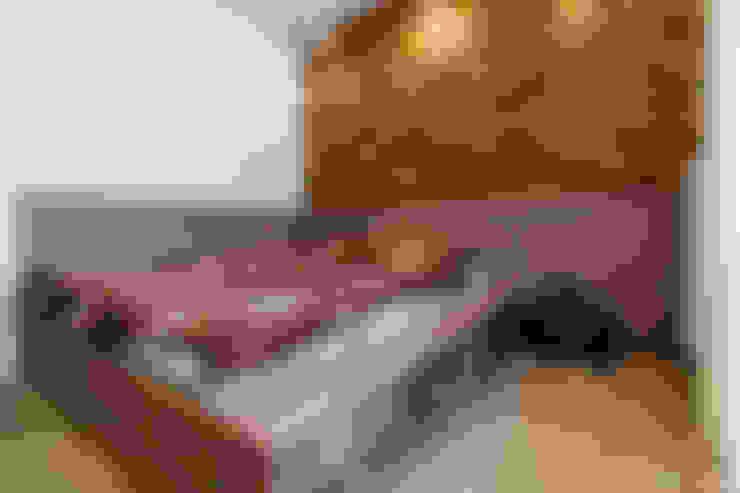 I_004: styl , w kategorii Ściany zaprojektowany przez SNCE Studio