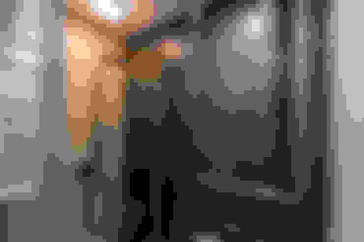 I_004: styl , w kategorii Łazienka zaprojektowany przez SNCE Studio