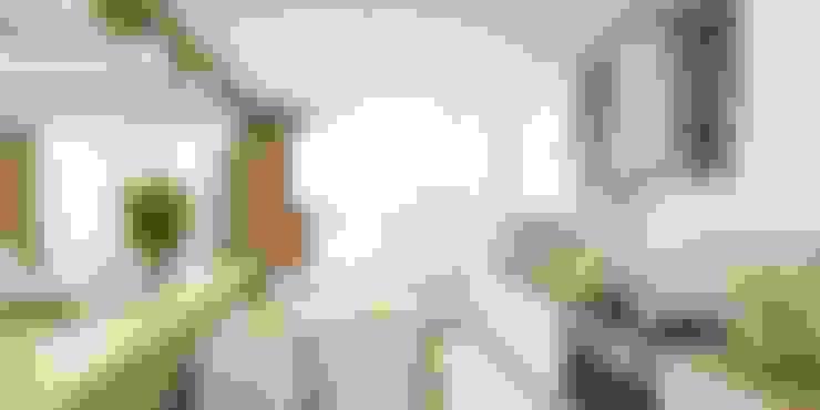Квартира на Четаева: Кухни в . Автор – Евгения Габитова