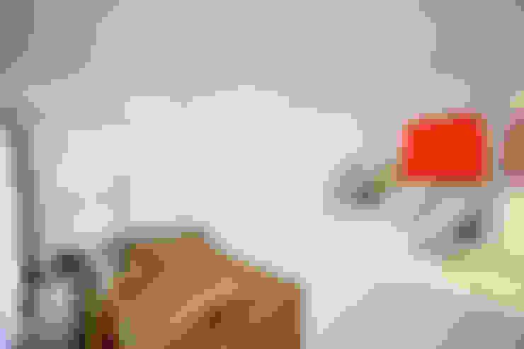 Slaapkamer door Ceetoo Architects