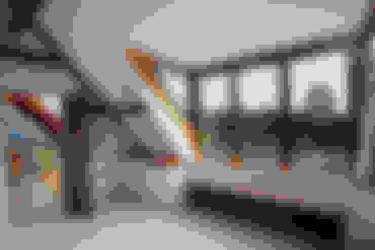 Slaapkamer door Hart Design and Construction