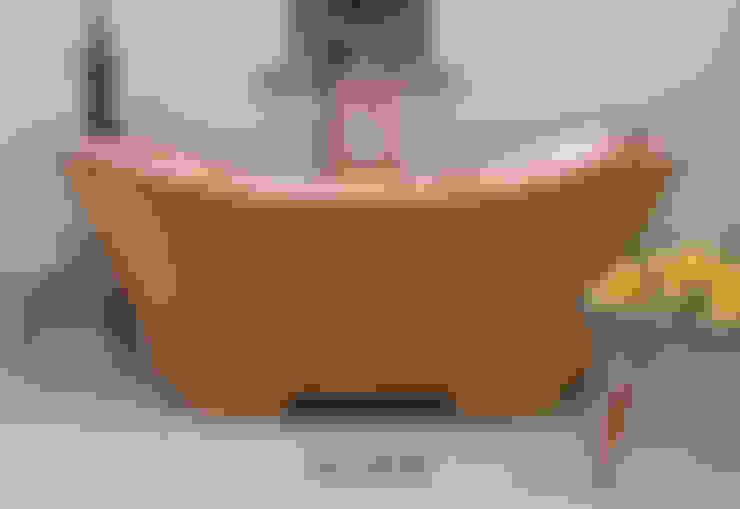 Casas de banho  por Hurlingham Baths