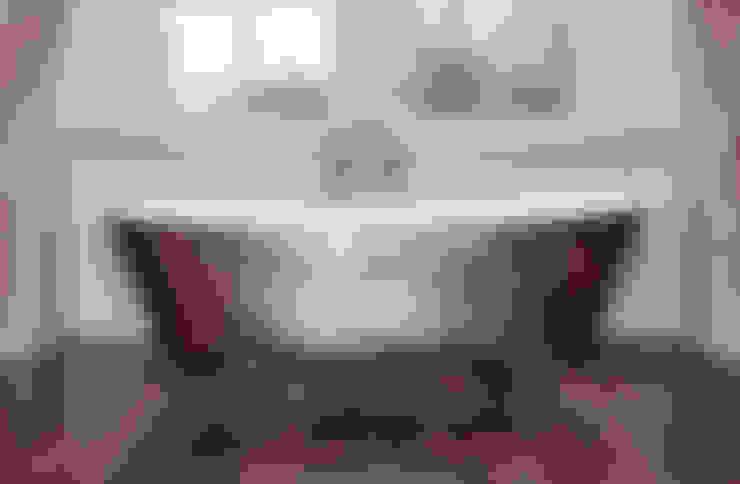 Banheiros  por Hurlingham Baths