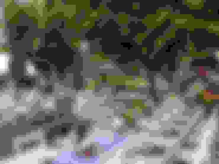 Jardim  por GARCIA HERMANOS