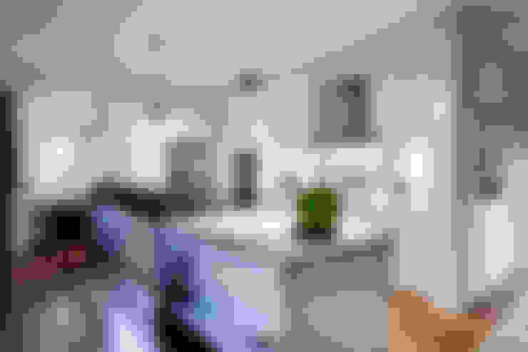 Kitchen by Moda Interiors