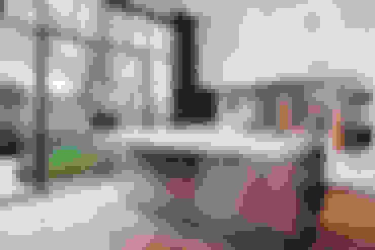 Кухни в . Автор – Kodde Architecten bna