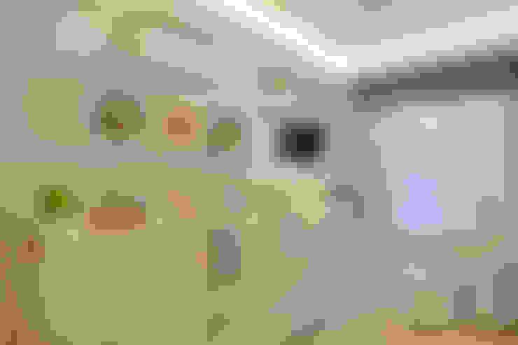 اتاق کودک by Amanda Miranda Arquitetura