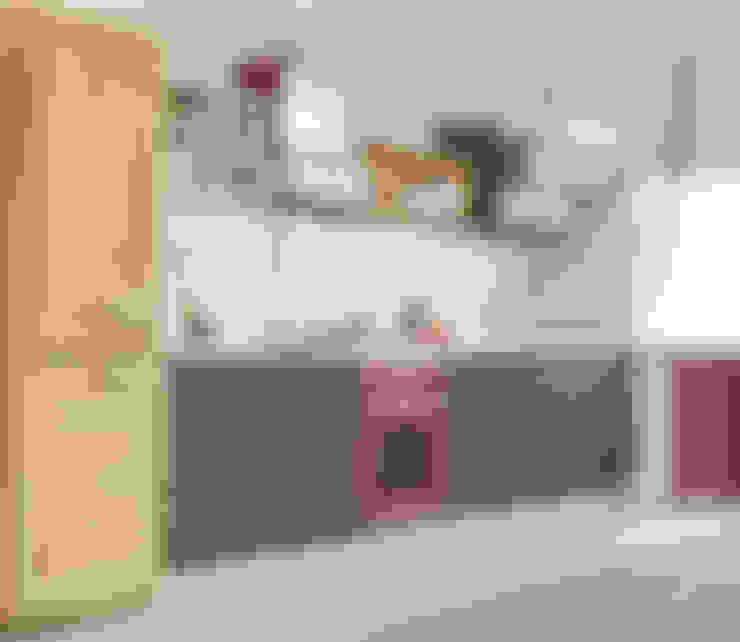Cocinas de estilo  de ILKIN GURBANOV Studio