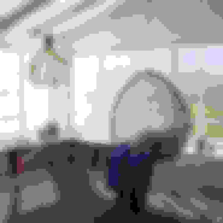 غرفة المعيشة تنفيذ Sferica3D