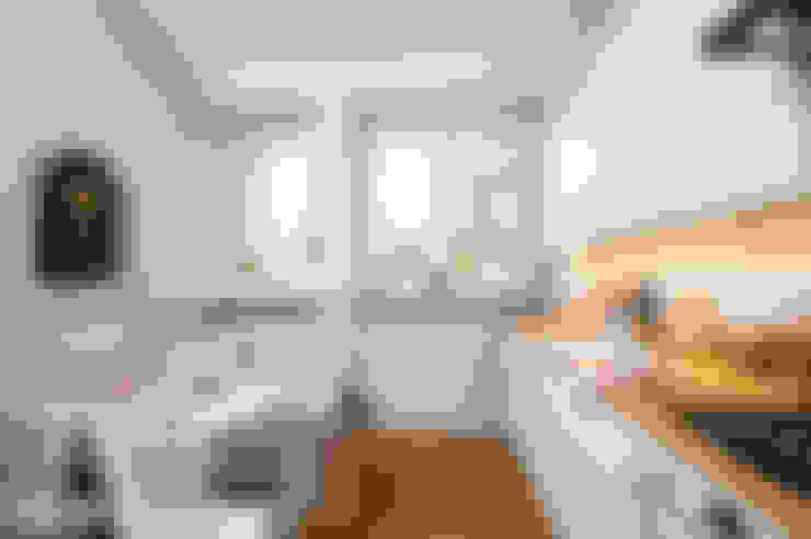 مطبخ تنفيذ Better Home