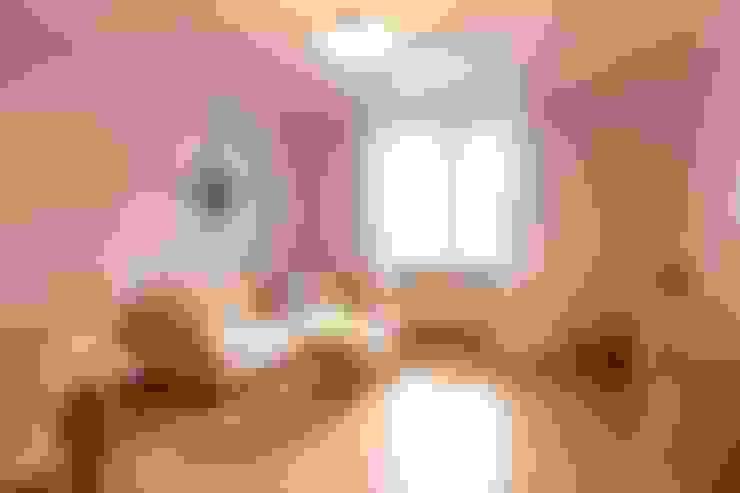 Гостиная в . Автор – Better Home