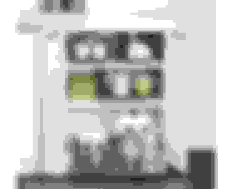 Кухня в . Автор – simplehuman