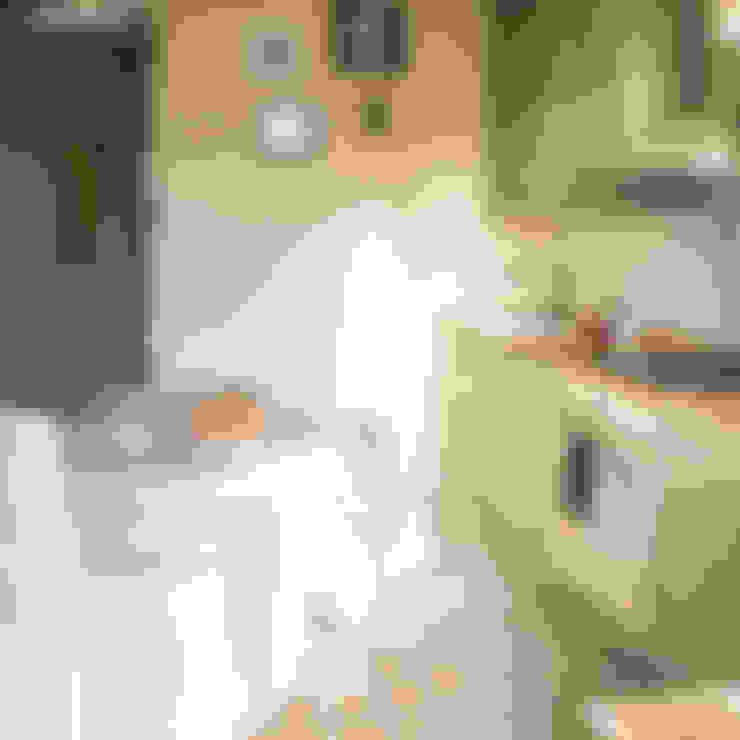 Квартира в Нижнем Новгороде: Кухни в . Автор – Galina GSV. Галина Сторожкова