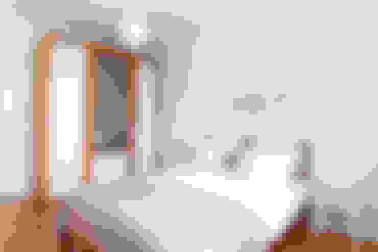 Спальни в . Автор – Better Home