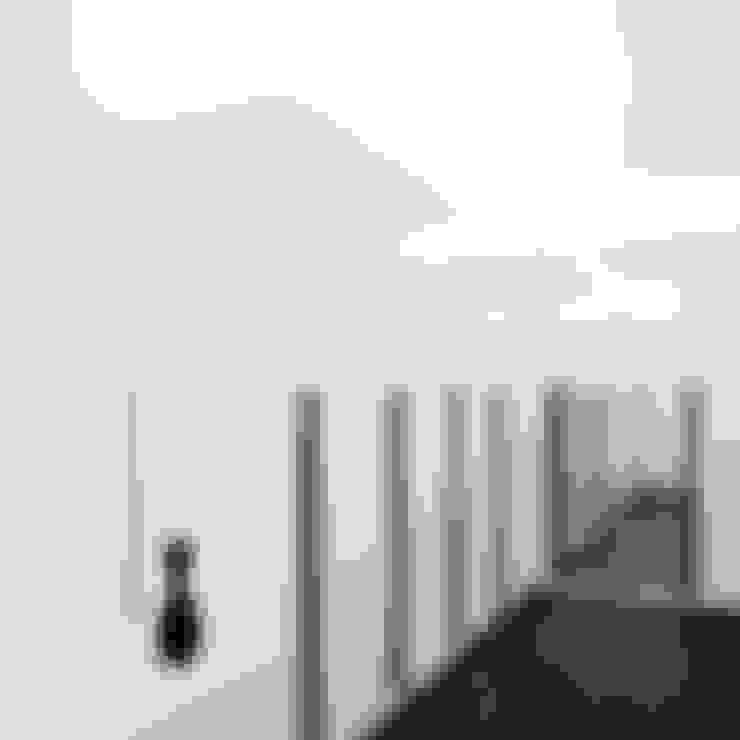 Гардеробные в . Автор – Löffler Weber | Architekten