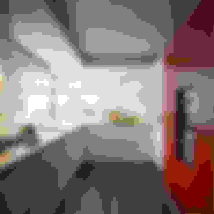 Кухни в . Автор – Löffler Weber | Architekten