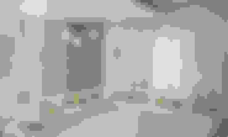 Salas de estar  por DS Fresco