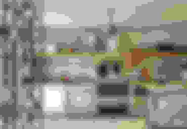 مطبخ تنفيذ Nuevo Tasarım
