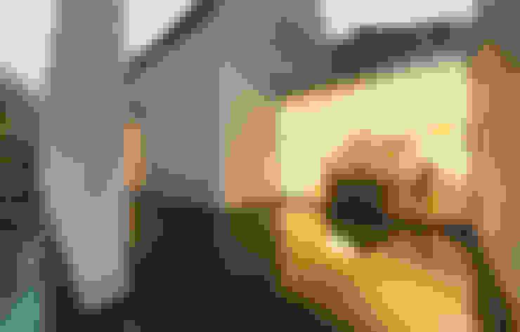 Villa Rotonda Goirle:  Huizen door Bedaux de Brouwer Architecten