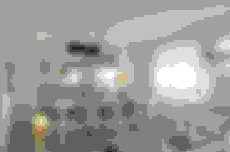 Canan Delevi – Park Maya:  tarz Yemek Odası