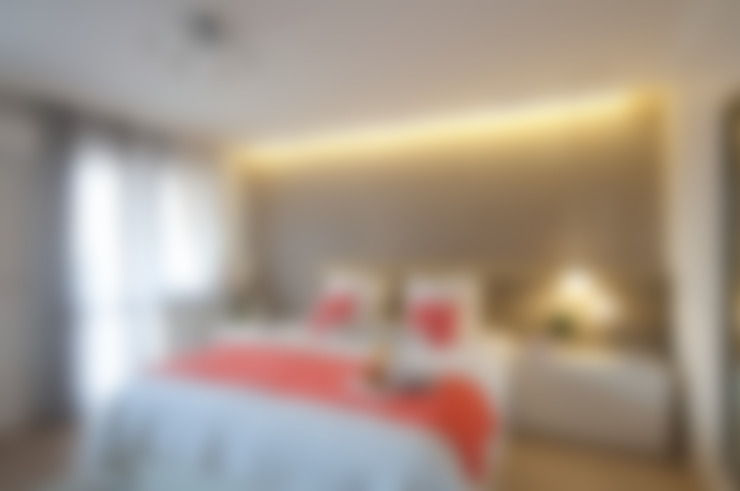 Canan Delevi – Park Maya:  tarz Yatak Odası