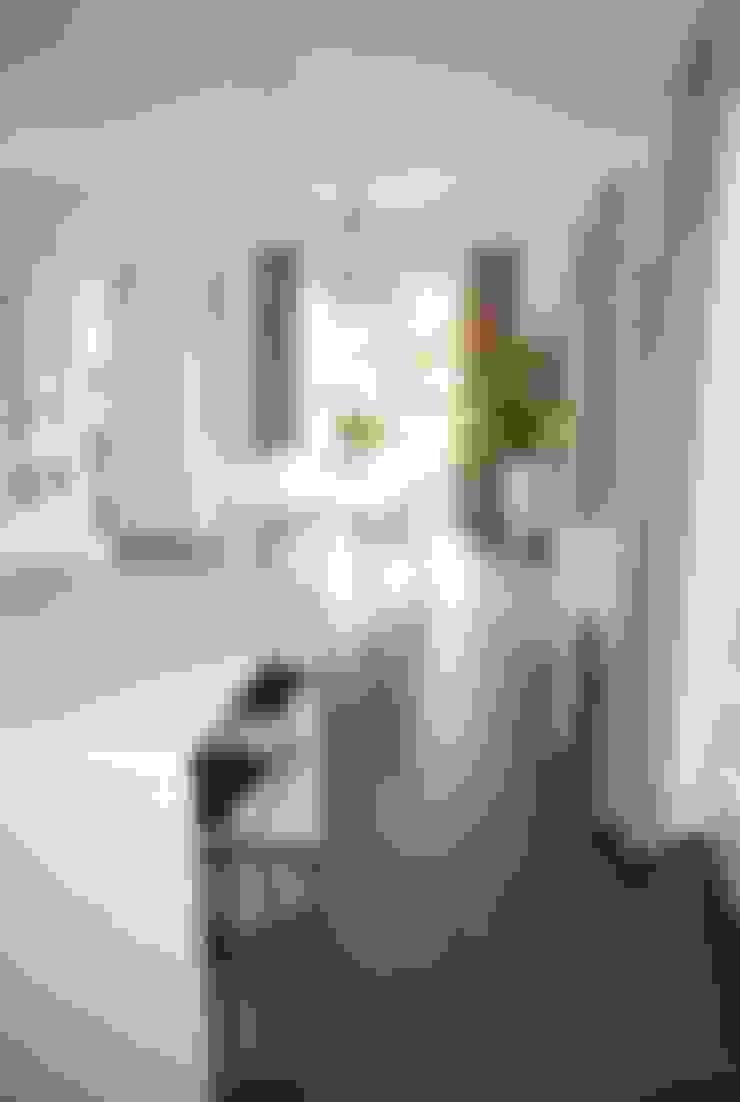 Столовые комнаты в . Автор – halma-architecten