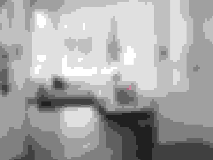 Стены в . Автор – Nobel flooring