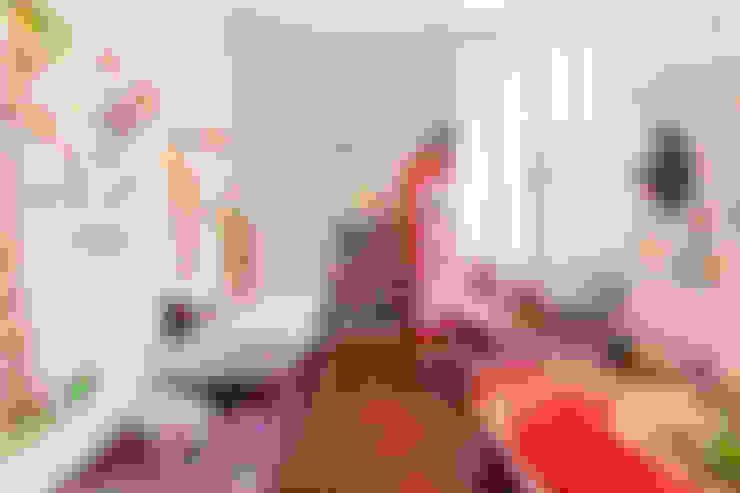 Chambre d'enfant de style  par Edi Solari