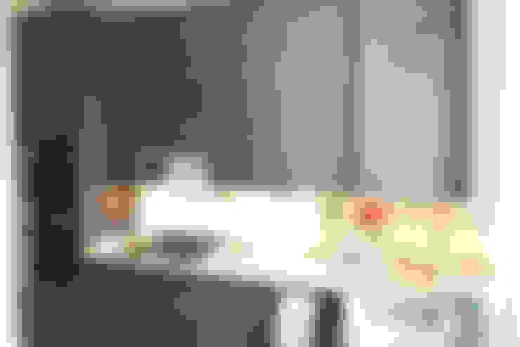 廚房 by LWK Kitchens