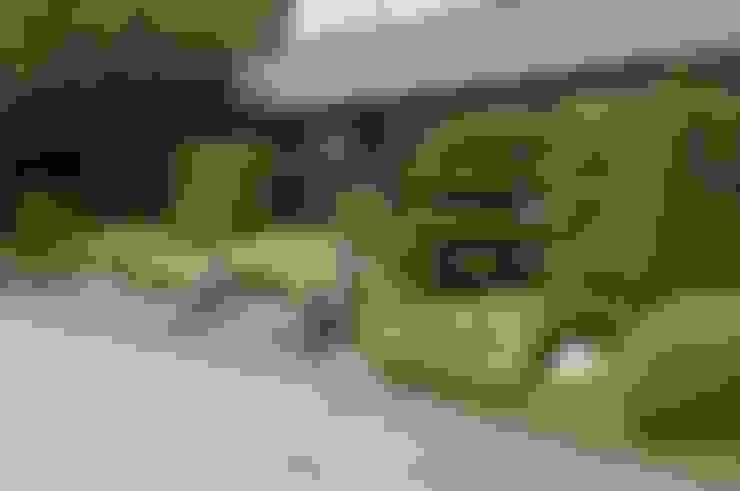 حديقة تنفيذ japan-garten-kultur