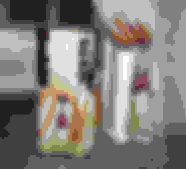 Чехлы для мебели: Гостиная в . Автор – Studio Gergel & P