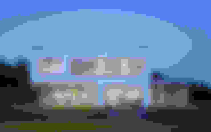 Casas de estilo  por Skandella Architektur Innenarchitektur