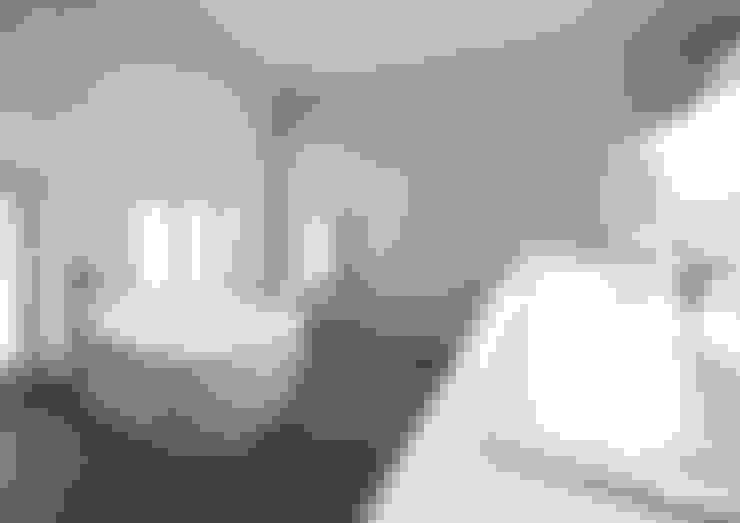 Badkamer door Bogen Design GmbH