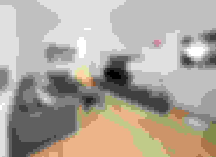 غرفة المعيشة تنفيذ Mardegan Legno