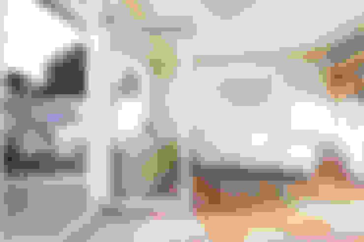 Terraços  por Home Staging Sylt GmbH