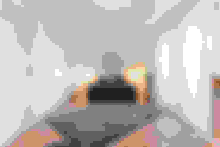 Quartos  por Home Staging Sylt GmbH