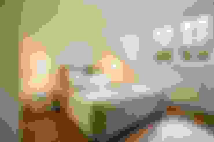 de estilo  por Home Staging Sylt GmbH
