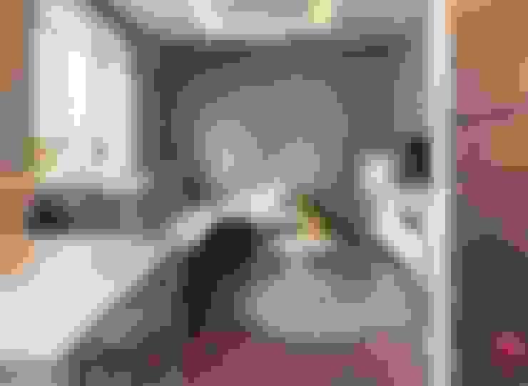 Pink Pug Design Interior:  tarz Oturma Odası