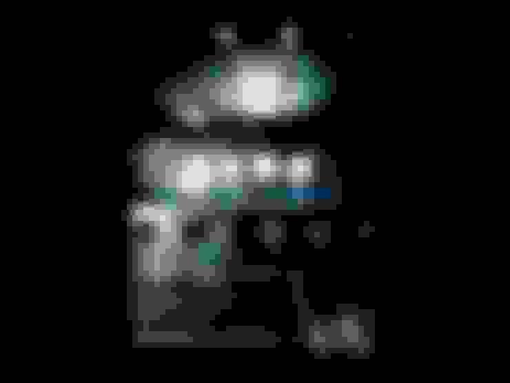 株式会社 伊坂デザイン工房의  바 & 카페