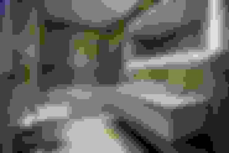 حمام تنفيذ BABA MİMARLIK MÜHENDİSLİK