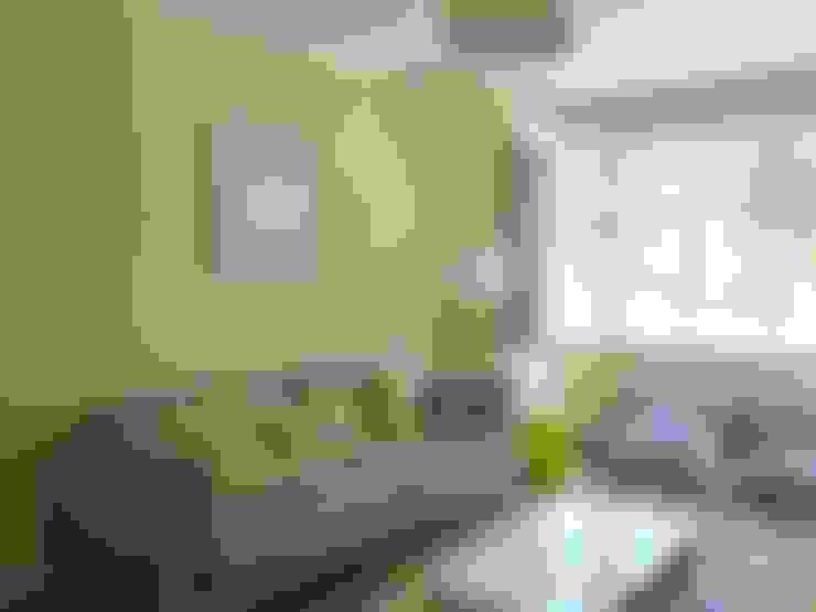 Living room by JMdesign
