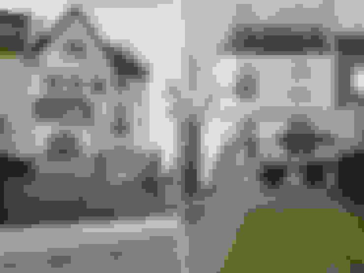 Casas  por 28 Grad Architektur GmbH