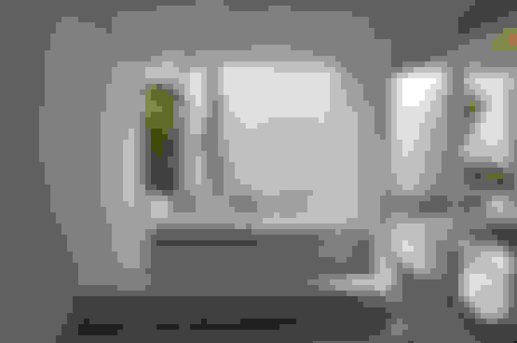 Banheiros  por MOA architecture