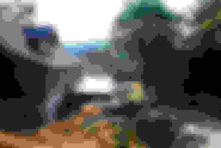 NM Mimarlık Danışmanlık İnşaat Turizm San. ve Dış Tic. Ltd. Şti. – KÜTÜK EV:  tarz Evler