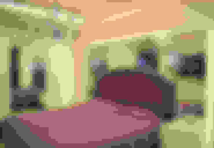 NM Mimarlık Danışmanlık İnşaat Turizm San. ve Dış Tic. Ltd. Şti. – VARYAP MERIDIAN B_40:  tarz Yatak Odası