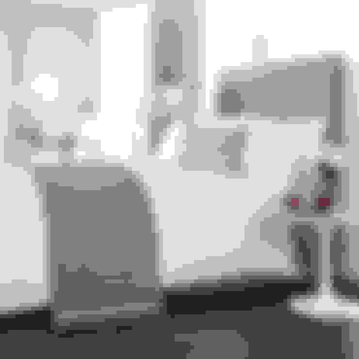 Dormitorios de estilo  por We Love Linen