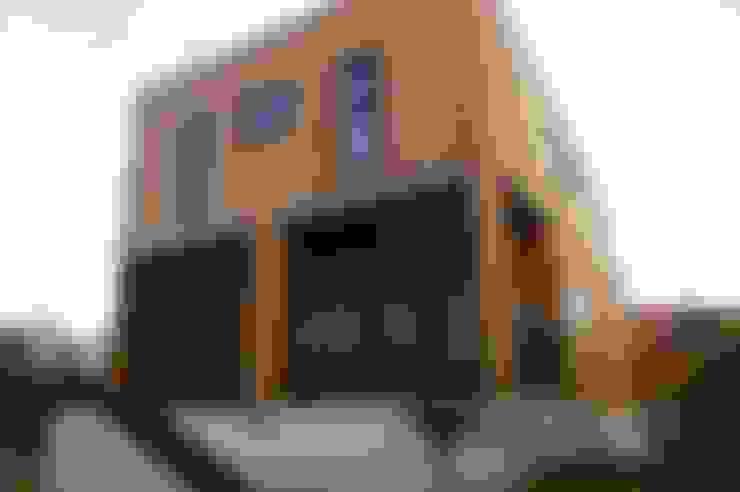 Houses by Casas Natura