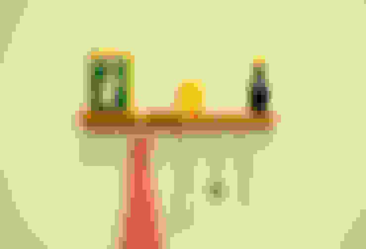 FIGR1.3 // Surface 50:  Keuken door FIGR1