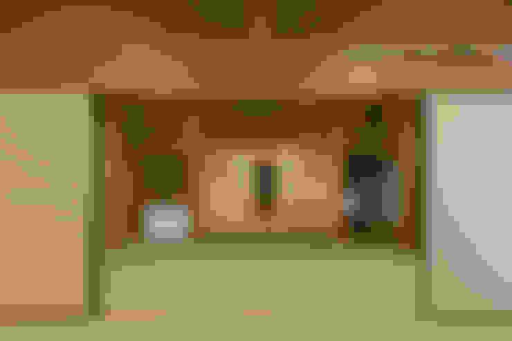 Muren door 矩須雅建築研究所
