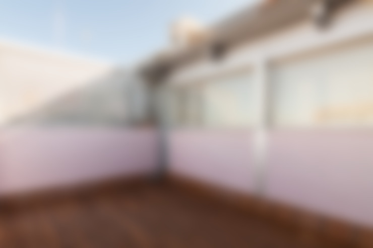 بلكونة أو شرفة تنفيذ DISEÑO Y ARQUITECTURA INTERIOR